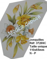Fleurs C Narcisses