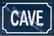 vieille réserve (Cave)